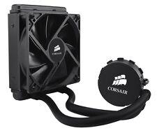 Corsair CW-9060010-WW Hydro Series H55 Quiet CPU Cooler - 1 x 120 mm - 1700 rpm