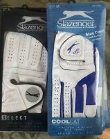 NEW Slazenger Select & Cool Cat Golf Gloves Multipack, Pick Size & Quantity