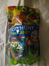PAW PATROL Nickelodeon Egg Hunt with Candy (16 Eggs)  *NEW*