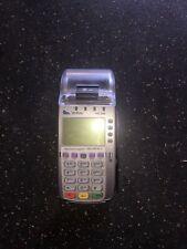 VeriFone Credit Card Machine -Vx520