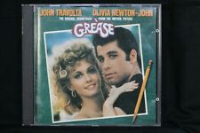 Grease (The Original Soundtrack From The Motion Picture)    - CD  (C1008)