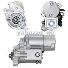 Starter Anlasser TOYOTA HIACE III Kasten (H50) 2.4 D Diesel  NEU