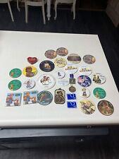 Hummel & Goebel Pin Button Magnet Medal Lot Rare