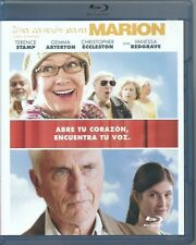"UNa Canciòn Para Maricon (2012)BLU-RAY  Region ""A"" , NEW"