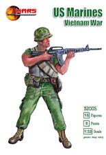 Mars 1/32 AMÉRICAIN Marines (Vietnam Guerre) # 32005