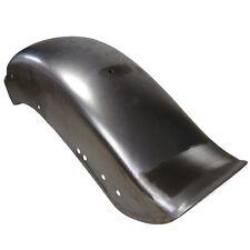 Fatbob Fender Ducktail Style Stahlfender für Harley Davidson FXST 86 bis 96