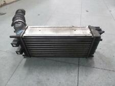 CITROEN BERLINGO INTERCOOLER DIESEL 1.6 9HE 9HF, B9C, 03/09- , 0384N9