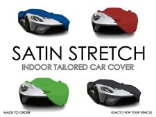 Coverking Satin Stretch Premium Tailored Car Cover for Chevy Camaro - New Colors