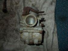 KTM 125 175 Penton 1972 72 Carb Carburateur pas GS EXC Sach 250