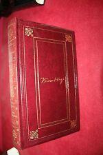 VICTOR HUGO HAN D'ISLANDE éd. CERCLE DU BIBLIOPHILE 1963