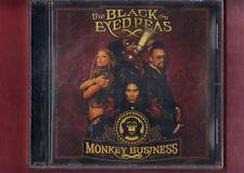 THE BLACK EYED PEAS - MONKEY BUSINESS CD NUOVO SIGILLATO
