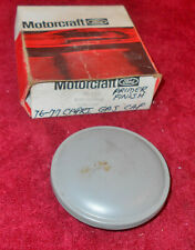 1976 1977 Mercury Capri II 'S' Ghia NOS FUEL GAS FILLER CAP Painted