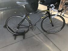 Giant TCR composite Road Bike Medium M carbon