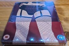 The rocky horror picture show steelbook NEW