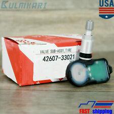 42607-33021 Scion FOR TY Lexus TPMS Tire Pressure Sensor PMV-107J TS-TY03