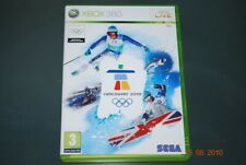 Vancouver 2010 Xbox 360 UK PAL ** Kostenlose UK Versand **