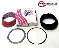 700R4 4L60 4L60E Alto 9 Plate Red Eagle Performance 3-4 PowerPack Rebuild Kit