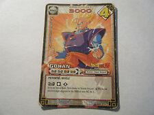 Gohan - D-229 - Carte Dragon Ball Z Série 2