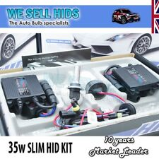 H7 XENON HID CONVERSION KIT SLIM BALLAST 6000K 8000K AUDI VW Ford Golf  Ford