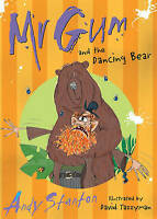 Mr Gum and the Dancing Bear by Andy Stanton, Good Used Book (Paperback) Fast & F