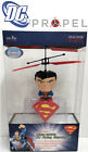 DC Propel Superman Motion Remote Control Flying Helicopter - WB4003 - NEW in Box