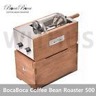 Best Home Coffee Roasters - BocaBoca Coffee Bean Roaster 500 Roasting Machine Nuts Review
