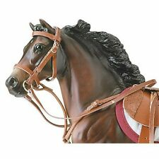 Breyer 19 Traditional Series Hunter Jumper Bridle Horse Model