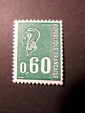 FRANCE 1974, timbre 1815a MARIANNE BEQUET, neuf**, MNH STAMP  GOMME TROPICALE