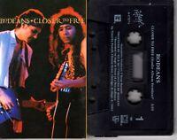Bodeans Closer To Free 1996 Cassette Tape Single Pop Dance Rock
