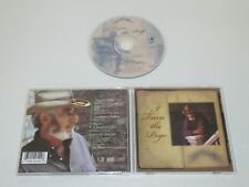 Don Williams / I Turn the Page (Giant 9 24709-2) CD Album