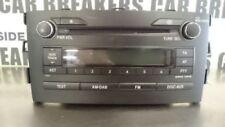 Car Stereos & Head Units for Toyota Auris