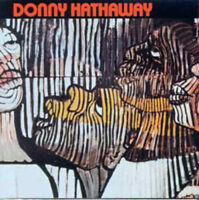 Donny Hathaway : Donny Hathaway CD (2016) ***NEW*** FREE Shipping, Save £s