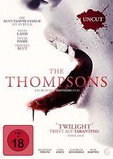 The Thompsons (Uncut)(FSK 18 Sonderversand/NEU/OVP)Sequel zu ''The Hamiltons''