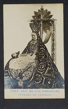 2267.-GRANADA -Ntra. Sra. De las Angustias Patrona de Granada