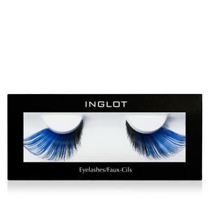 INGLOT Eyelashes 50S - synthetic - Inglot Natural Looking False Eyelashes
