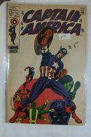 Captain America #111 VG/FN 5.0 (Marvel) FREE SHIPPING!