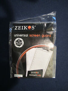 Zeikos Universal Screen Guard