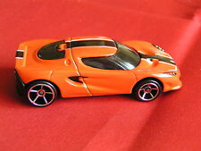 MATTEL MADE IN MALASIA LOTUS PROJECT M250