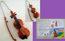 KINDER BIG MAXI SORPRESA 2003 - VIOLINO  3K03 N°29 + CARTINA BPZ