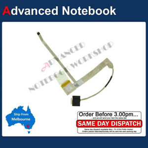 Dell Inspiron 14 M4040 M4050 N4040 N4050 LCD Laptop Screen Flex Cable K46NR #8