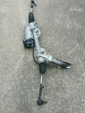 Bmw 3 Series  Electric power Steering rack with rack ends  320 E90 Wrecking