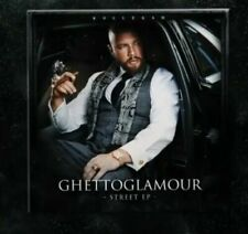 Kollegah - Ghettoglamour Street EP aus der Alphagene 2 Box NEU!!