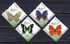 Moldavie 2013 Papillons Yvert n° 727 à 730 neuf ** 1er choix