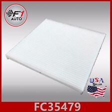FC35479 CF10132 PREMIUM CABIN AIR FILTER for 00-04 TOYOTA AVALON & 04-10 SIENNA