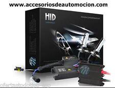 Kit xenon DIGITAL  slim AC  Lampara H7 4300K 6000k  35w 12V BASE METALICA