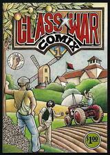 Class était us Kitchen sink bande dessinée vol.1 # 1/'79