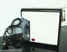 New White ABS 1.2L Semi-Automatic Espresso Household Coffee Maker Machine Pot