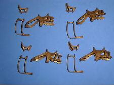 Playmobil CABALLOS, SILLAS, BOCADOS,chevaux, collation, chaise, rênes