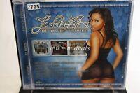 Los Rehenes De Javier Torres - 22 Exitos, Music CD (NEW)