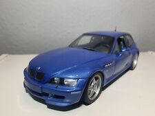 UT-Models BMW Z3 M Coupe 1:18